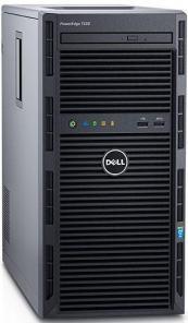 Сервер Dell PowerEdge T130 Tower