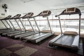 Ремонт беговых дорожек и фитнес тренажеров