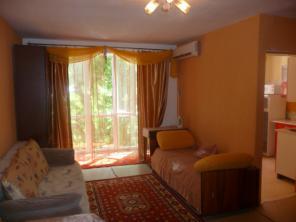 Посуточно 2-х комнатная квартира в центре Севастополя