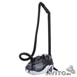 Продам моющий пылесос Ariete twin aqua power turbo