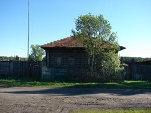 Продажа дома 68 м² на участке 30 сот.