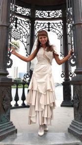 ДИЗАЙН, ПОШИВ: Свадебные платья, костюмы и платья для гостей свадьбы.