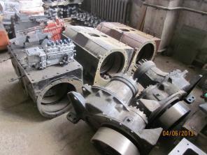 Запасные части ТТ-4 ТТ-4М А-01 А-41 от производителя