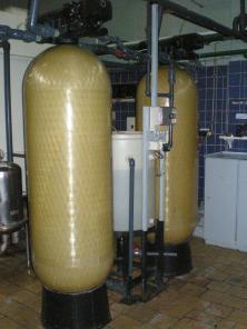 Очистка воды, фильтры для воды, водоподготовка