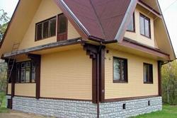 Обшивка балконов, дач, бань. Заборы, ворота.