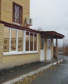 Продажа нежилого помещения с арендаторами