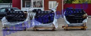 Двигатель КАМАЗ Евро-1 740.11-240 за 300 т.р.!