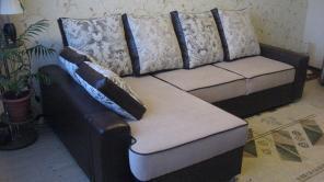 Продажа мягкой мебели от производителя