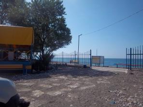 """Автокемпинг """"Астра"""" - отдых с палаткой на берегу моря в Сочи!"""