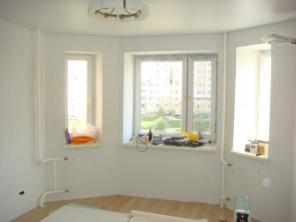 Ремонт квартир и офисов в Сургуте