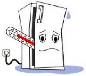 Ремонт холодильников всех моделей