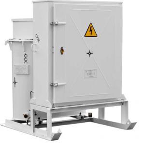 Трансформатор прогрева КТПТО-80 масляный