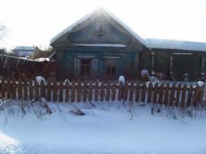 Продажа дома с земельным участком в п. Гагарский