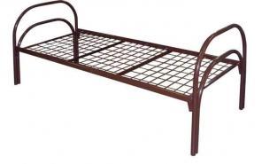 Кровати металлические по низким ценам для рабочих, строителей