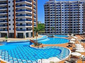 Продажа квартиры в клубном комплексе в Алании. Турция