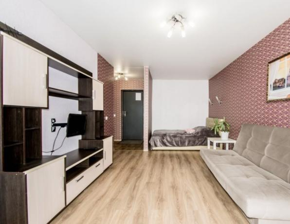 ПОСУТОЧНО 1-комнатная квартира ЖД вокзал ЧЕЛЮСКИНЦЕВ 110
