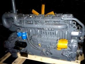 Двигатель А-01 на ТТ-4,  ТТ-4М заводские