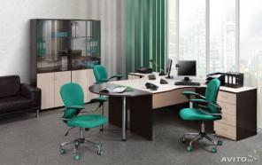 Офисная мебель, офисные кресла, офисные диваны