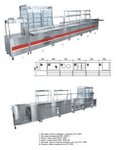 Продаем Оборудование для предприятий общепита