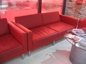 Мягкая мебель. Диваны да кресла