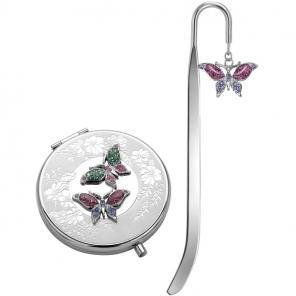 Подарочный набор «Бабочки».