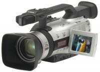 Продам профессиональную видеокамеру Canon XM2
