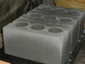 Продажа стеновых камней от производителя