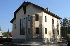 Новый дом из Бризолита