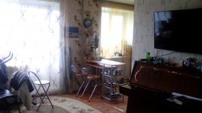 Продается трехкомнатная квартира Ленина 41