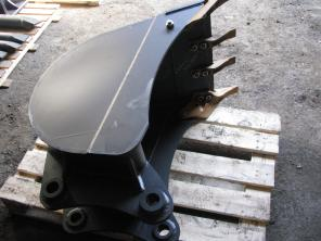 Ковши 610 760 920 мм для любых экскаваторов-погрузчиков
