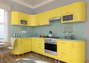 Кухонная и корпусная мебель от производителя