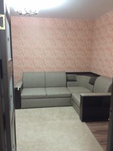Сдается однокомнатная квартира в элитном доме с новой мебелью и тех.