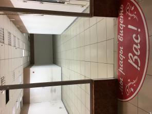 Сдам помещение на первом этаже торгового центра в г. Сургут. от 30м.кв