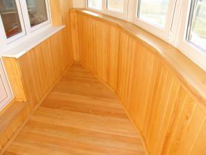 Утеплим Ваш балкон или лоджию