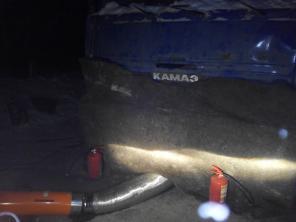 Разогрев и запуск двигателя 12-24В в мороз Мегион.