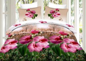 Постельное бельё и постельные принадлежности оптом из Иваново