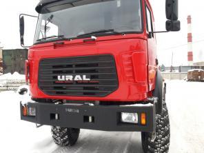 Заводские седельные тягачи Урал 44202-3511-82М, от завода 2017 г.в.