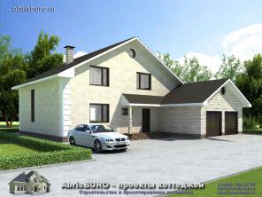 Готовые проекты красивых домов