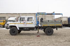 Продажа Егерь II (Тюмень, Сургут, Ханты-Мансийск)