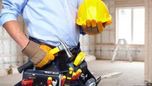 Услуга «Домашний мастер» (мелкосрочный ремонт в квартирах, офисах и др