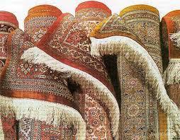 Стирка ковра в Тюмени