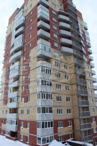 Продам 1 комн квартиру в ЖК Федорова1 г. Тюмень