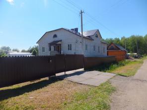 Продам дом в Костромской обл.