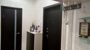 1 комнатная кв 44 кв.м п. Федоровский ул Федорова 1
