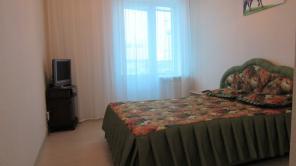 Сдается посуточно квартира в г. Ханты-Мансийске по ул. Промышленная 11