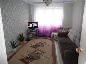 Недорогая 2 комнатная квартира на Лесобазе г. Тюмень