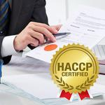 #Сертификат ISO 22000/ ГОСТ Р ХАССП