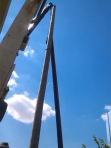 Строительство и реконструкция ВЛ
