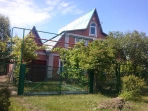 Дом в 30 км от Краснодара и 15 км от Горячего ключа