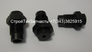 Продам заправочный клапан на молоты Delta Doosan MaxPower Steel Hand